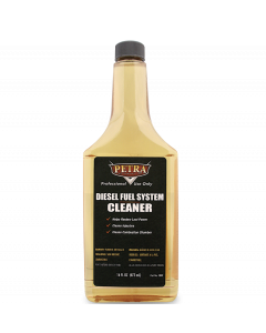 Petra Diesel System Cleaner 16oz