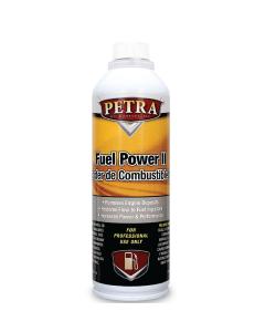 Petra Fuel Power II Gas Additive 12oz
