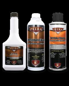 Petra Fuel Kit 2001 + 2002B + 2003