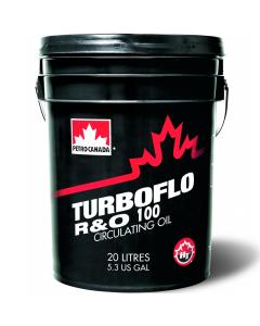 Petro Canada Turboflow R&O 100