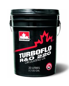 Petro Canada Turboflow R&O 220