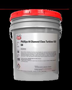 Phillips 66 Diamond Class Turbine Oil 68