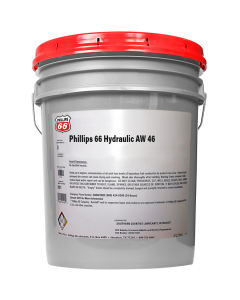 Phillips 66 Hydraulic AW 46