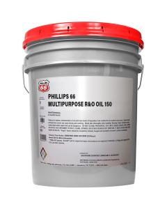 Phillips 66 Multipurpose R&O Oil 150