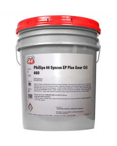Phillips 66 Syncon EP Plus Gear Oil 460