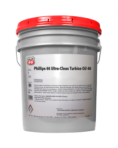 Phillips 66 Ultra-Clean Turbine Oil 46