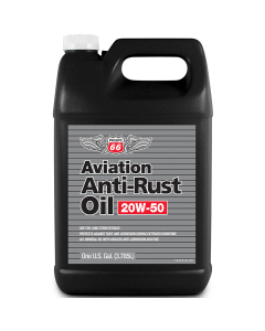 Phillips 66 Aviation Antirust Oil 20W-50