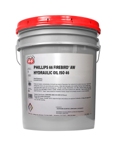 Phillips 66 Firebird AW Hydraulic Oil 46