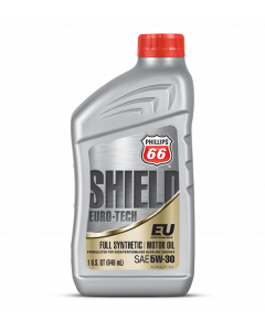 Phillips 66 Shield Euro-Tech 5W-40