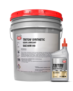 Triton Synthetic Gear Lube 80W-140