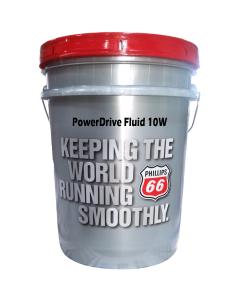 Phillips 66 PowerDrive Fluid 10W