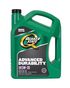 Quaker State Advanced Durability 5W20