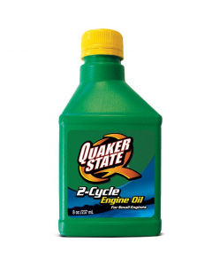 Quaker State Air Cooled 2-Cycle Engine Oil