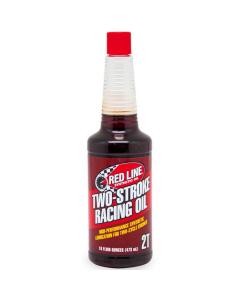 Redline Two-Stroke Racing Oil