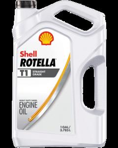 Shell Rotella T1 10W
