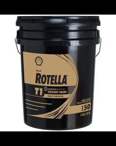 Shell Rotella T1 SAE 50