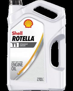 Shell Rotella T1 SAE 30