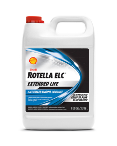 Shell Rotella ELC 50/50 Anti-Freeze