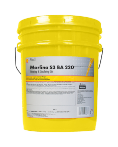 Shell Morlina S3 BA 220