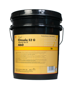 SHELL OMALA S2 G 460/OMALA 460