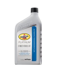 Pennzoil Platinum LV Multi-Vehicle ATF