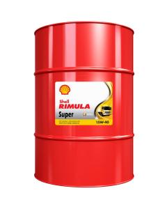 Rimula Super 15W-40