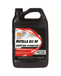 Shell Rotella ELC NF 50/50