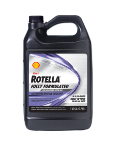 Shell Rotella Fully Formulated AFC 50/50