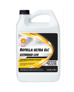 Shell Rotella Ultra ELC 50/50