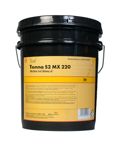 Shell Tonna S2 MX 220
