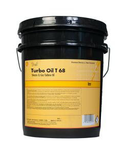 Shell Turbo Oil T 68