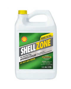ShellZone Antifreeze 50/50