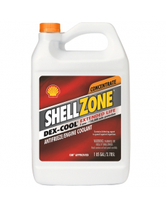 Shell DEX-COOL Concentrate