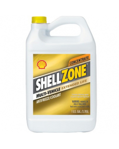 ShellZone Multi-Vehicle ELC Concentrate
