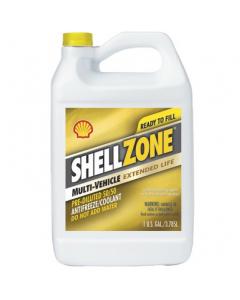 ShellZone Multi-Vehicle ELC Antifreeze 50/50
