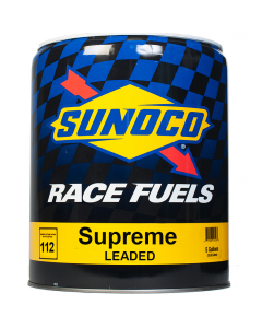 Sunoco Supreme 112