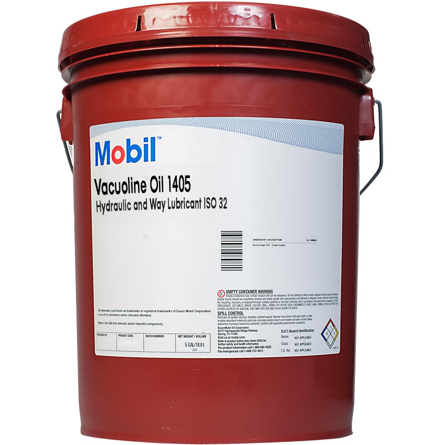 Exxon Mobil Vacuoline 1405 Scl
