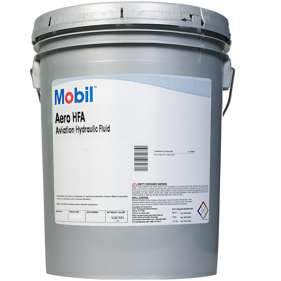 Exxon Mobil Aero Hfa Scl