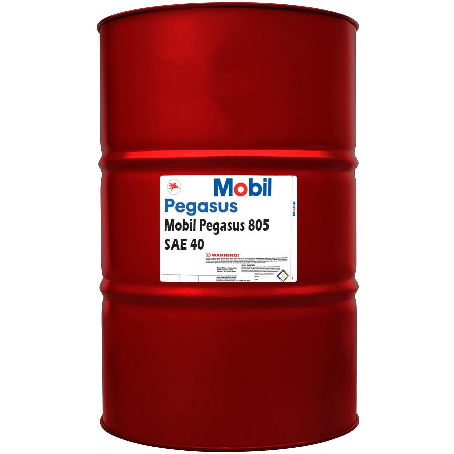 Exxon Mobil Pegasus 805 SAE 40 | SCL