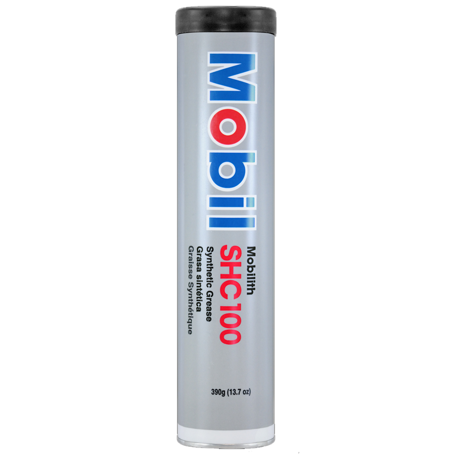Exxon Mobil Ith Shc 100 Scl