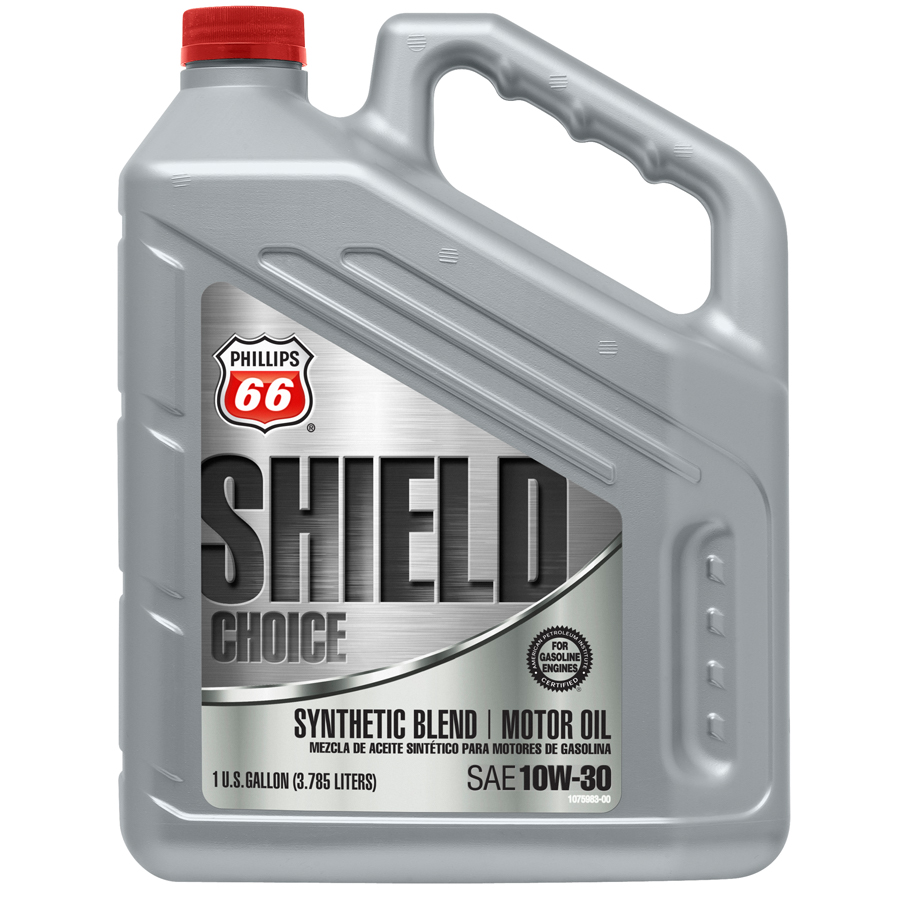 Phillips 66 Shield Choice 10W30   SCL