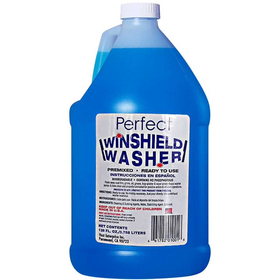 Perfect Windshield Washer Fluid Scl