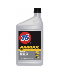 76 Airkool HP 2-Cycle Oil