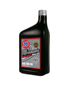 Phillips 66 Shield Valor Full Synthetic 5W-30