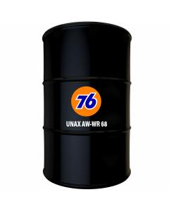 76 Unax AW-WR Hydrualic Fluid 68