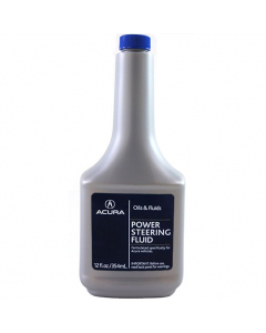Acura Power Steering Fluid