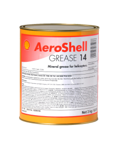 AeroShell 14 Grease 6.6# Can