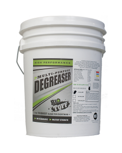 Bio Tuff Multi Purpose Degreaser