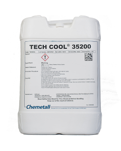 Chemetall Tech Cool 35200