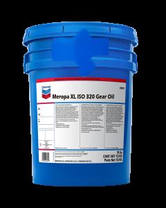 Meropa XL ISO 320 Gear Oil